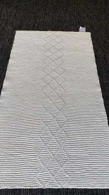 Cotton Rug After